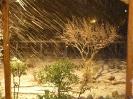 Χιονιάς Αττικής - 17/02/2008