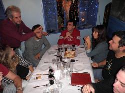 Συνάντηση μελών Meteoclub.gr - 23/10/2010 - Flocafe Ν.Ιωνία