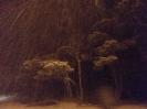Χιονιάς Αττικής - Εύβοιας 8 Ιανουαρίου 2013