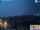 Αστραπή στον Πύργο Ηλείας 5/02/2012_1