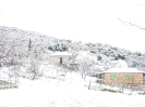 Χιονια Πουρναροκαστρο Αχαϊας 3/2/2012_1