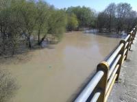 Ποταμός Πηνειός-Πεδινό Καρδίτσας
