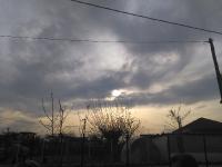 Υψισυννεφιές Πεδινό Καρδίτσας