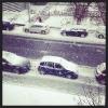 μαρτιάτικο χιόνι στο Λουξεμβούργο_1