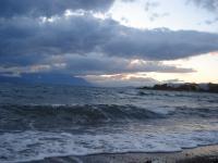 Μετά το Πέρας του Ψυχρού Μετώπου - Φάρος, Ράχες Φθιώτιδας, 7-10-17