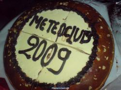 Κοπή πίτας 2009