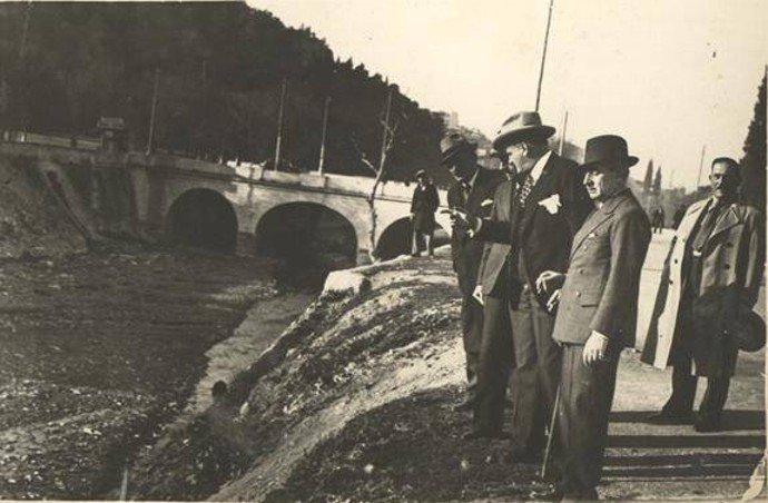 Ilissos Stadio kalypci 1937