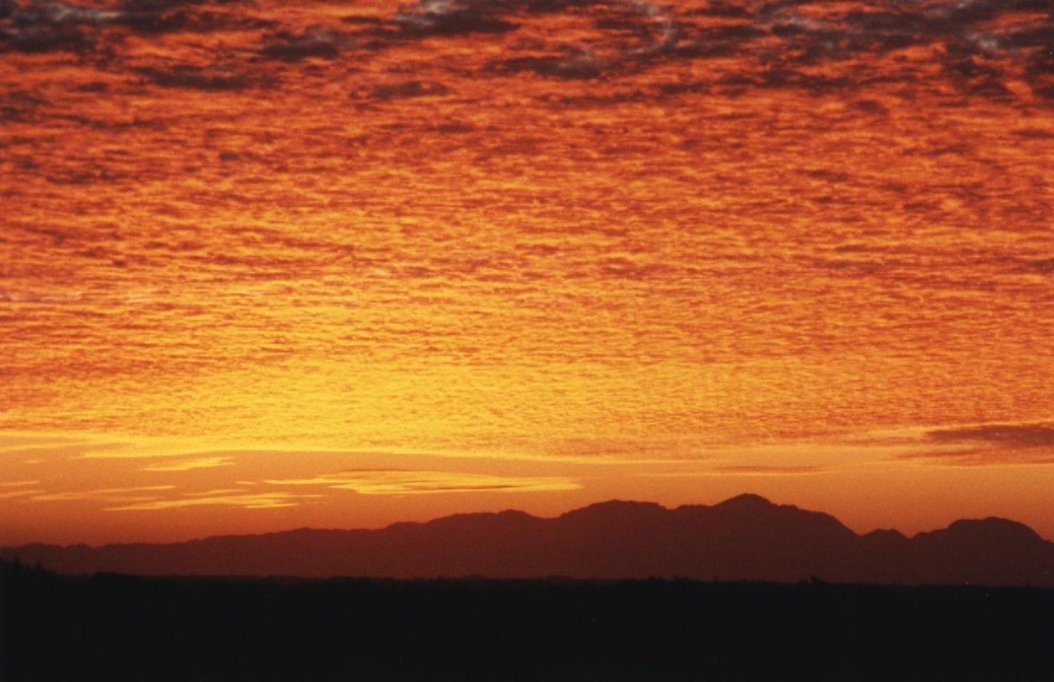 05 sunrise stunning