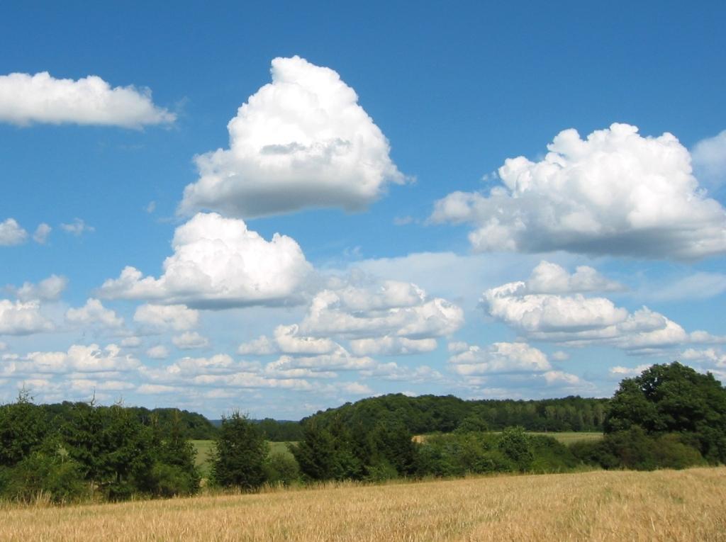 cumulus-fractus