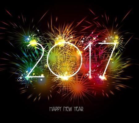 Ευχές για μία καλή και δημιουργική χρονιά