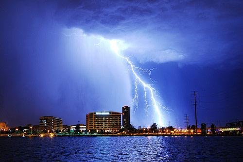 23-Thunderstorm---lightning