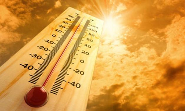 Μέχρι την Πέμπτη καύσωνας στην Αιτωλοακαρνανία