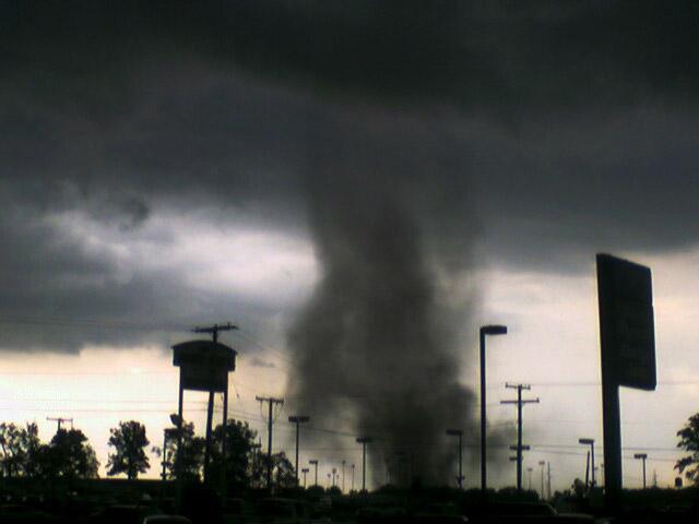 tornadooutbrakes